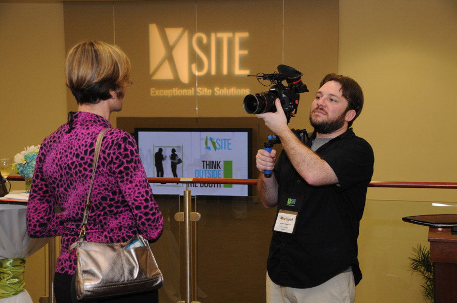 xsite 2014 conference