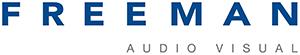 Freeman Audio Visual