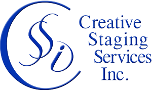 Creative Staging Services Inc