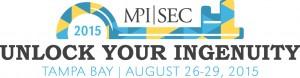 MPISEC 2015 logo